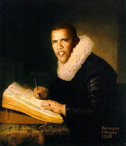 Baroque O